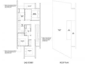 STRATA HOUSE (2/2) - 2,110SQFT